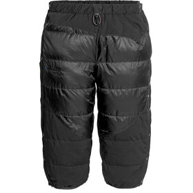 Klättermusen Heidrun 2.0 Short Pants Black